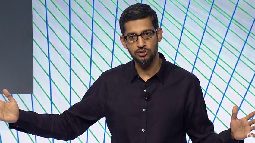 Google staje po stronie Apple. Korporacje zgodnie sprzeciwiają się rządowej inwigilacji