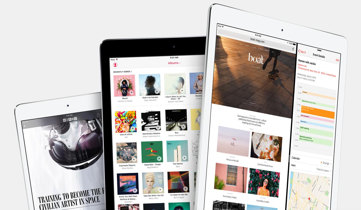 Apple ma już 50% iPhone'ów i iPadów z iOS 9. Google, czy ty w ogóle planujesz kiedyś coś podobnego osiągnąć?