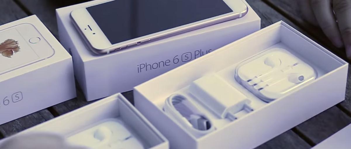 Teraz już wiem, że przepłaciłem za iPhone'a 6s