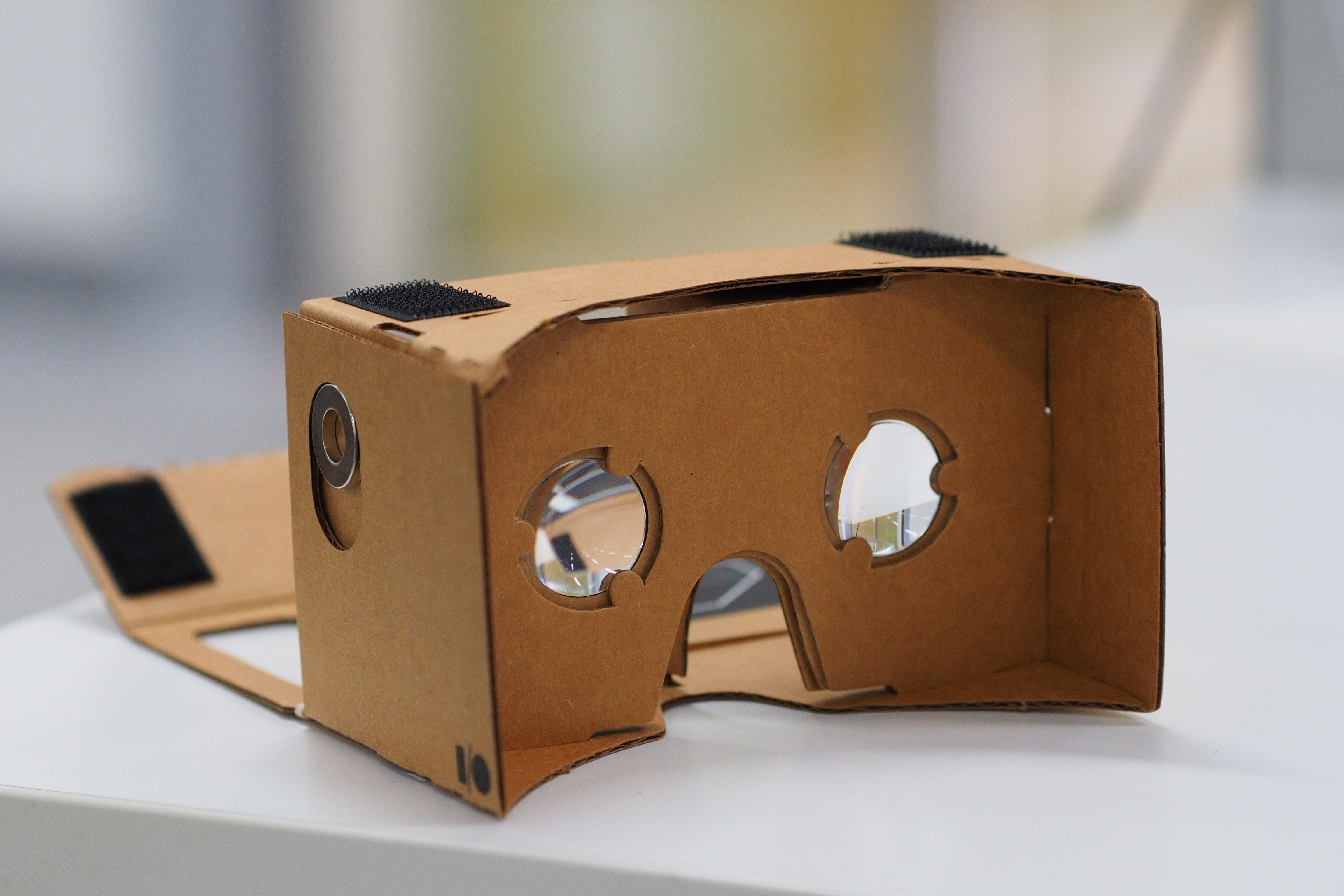 Wydawca Just Cause 3 jest tak pewny jakości gry, że wysłał nam Google Cardboard, byśmy obejrzeli ją w 360 stopniach