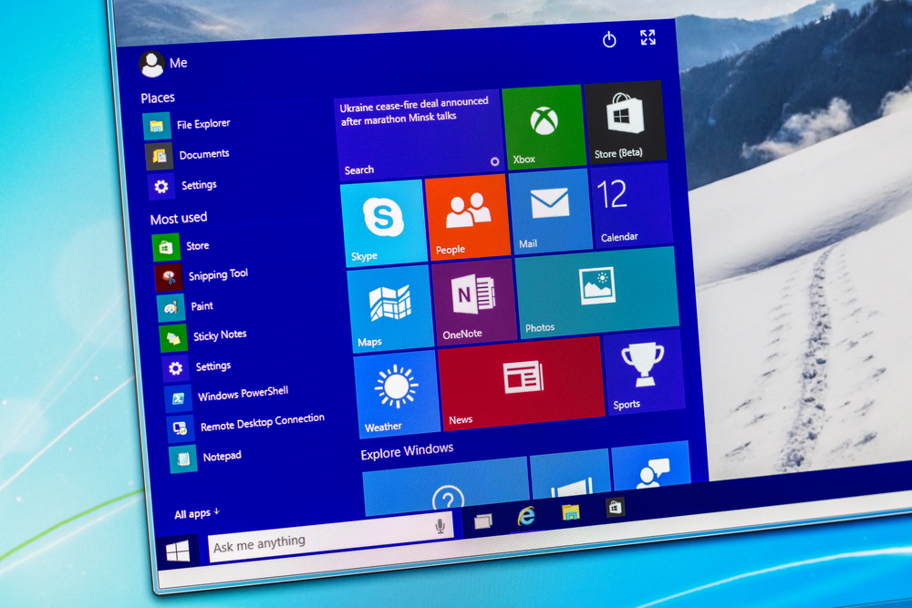 Windows RT właśnie powstał z grobu. I tym razem ma dla nas coś ekstra