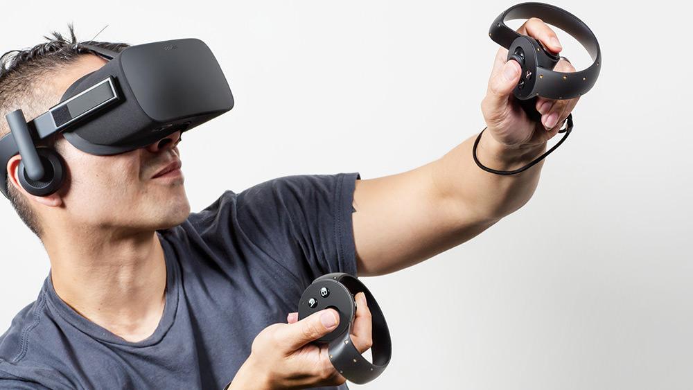 Oto pierwsze gogle VR, które naprawdę warto kupić