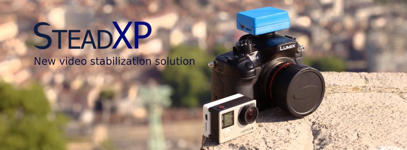 Nowy pomysł na uniwersalny (i tani!) stabilizator wideo