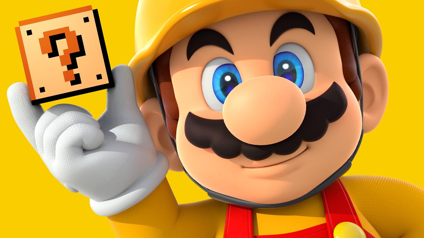 Tę niespodziankę w Google powinni znać wszyscy fani Mario i Nintendo