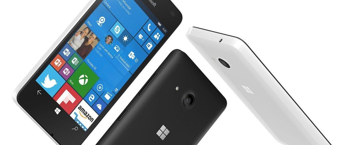 Nieoficjalne ROM-y z mobilnym Windows 10 za 3… 2… 1…
