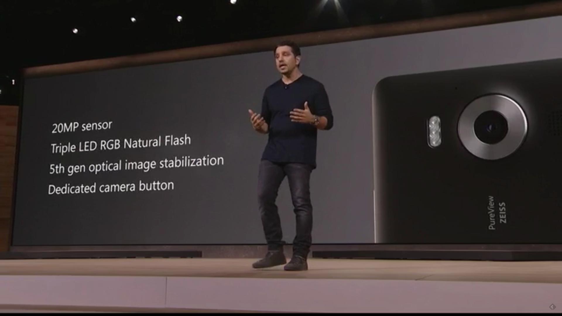 Microsoft nie pokazał dziś absolutnie nic, co skłoniłoby mnie do powrotu na mobilne okienka