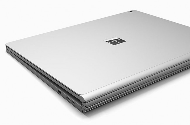 Surface Book 5