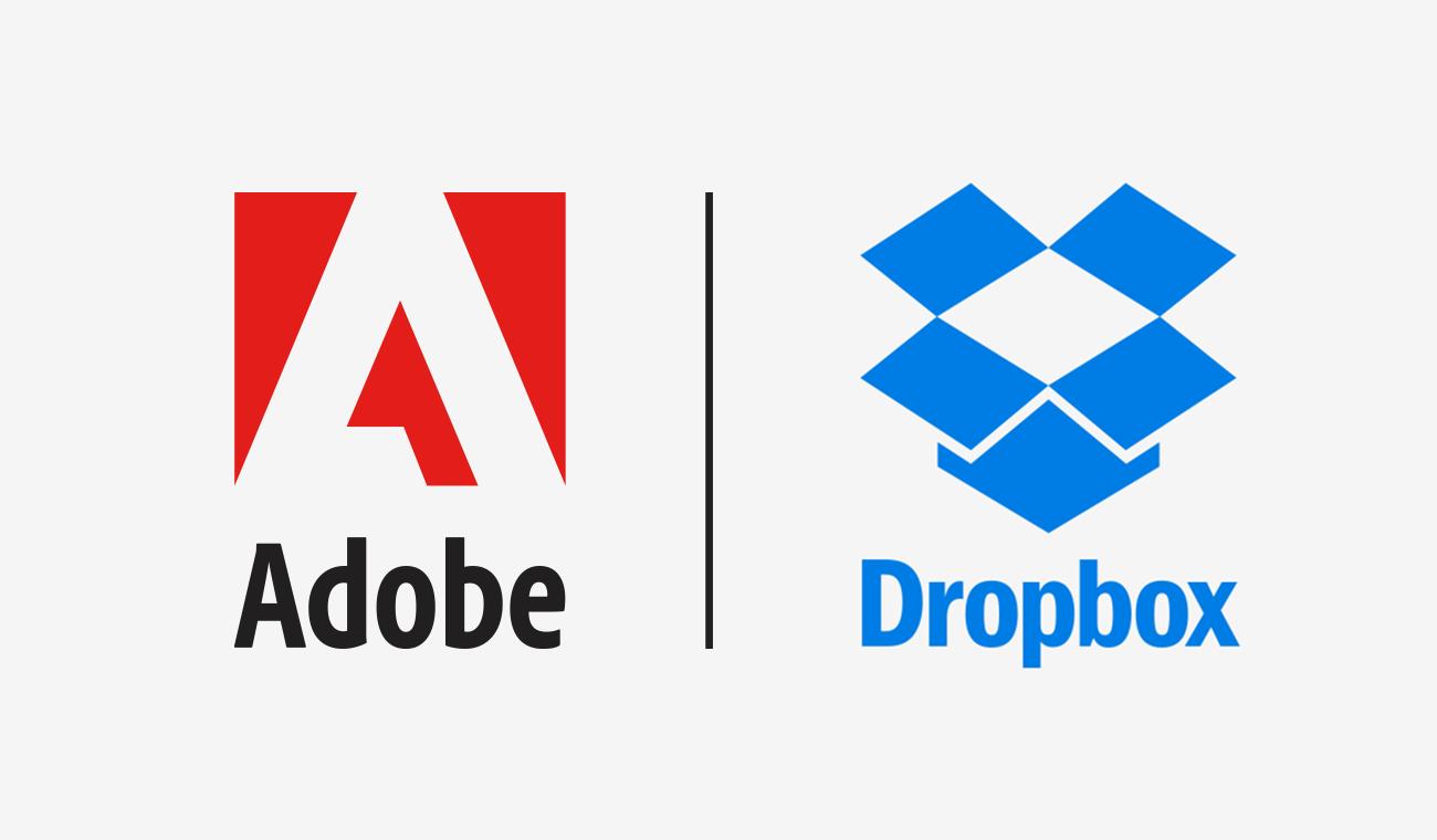 Współpraca Dropboxa z Adobe musiała zaowocować czymś świetnym – udogodnienia związane z PDF-ami doceni wielu użytkowników
