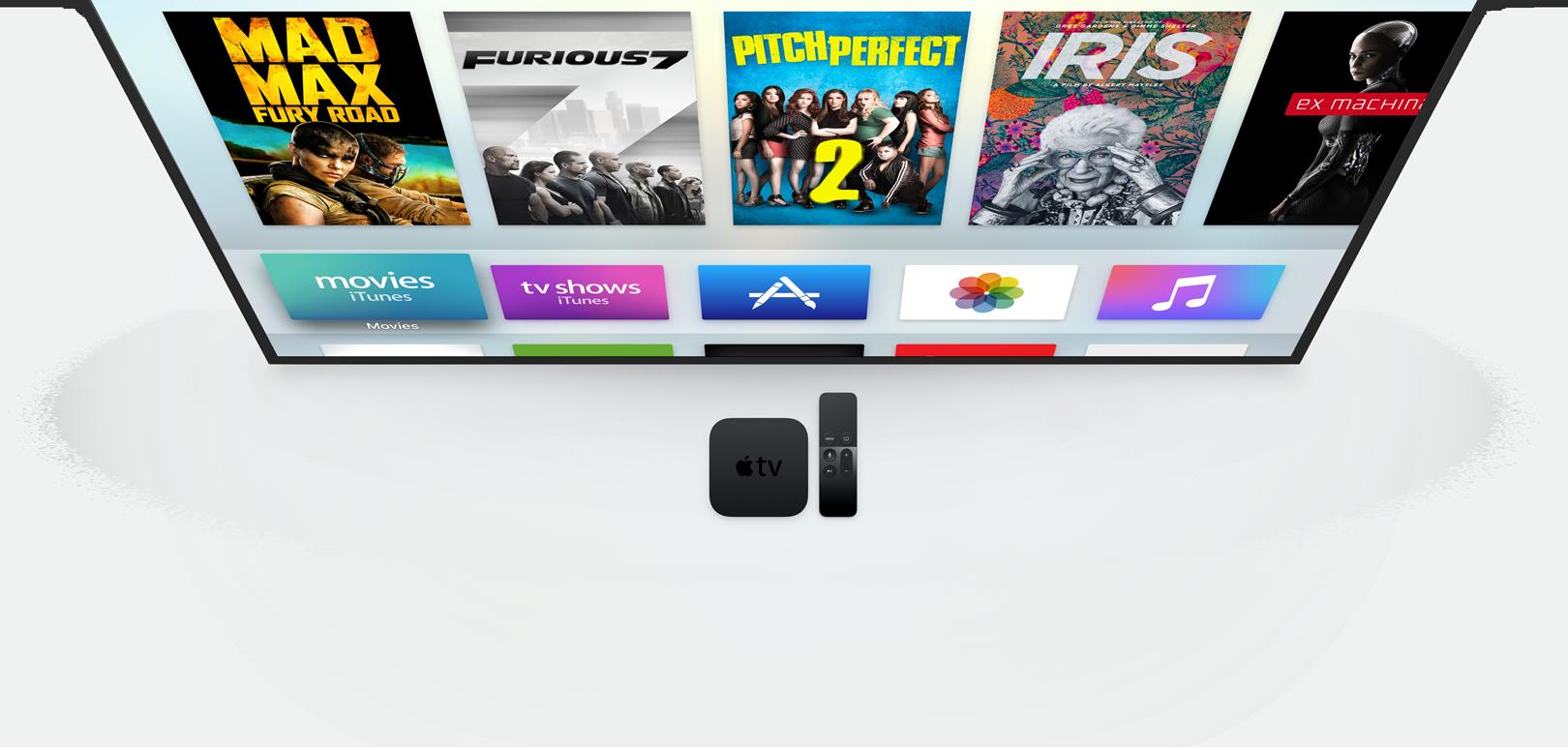 Poznaliśmy ceny nowego Apple TV, które niebezpiecznie zbliżyły się do cen konsol