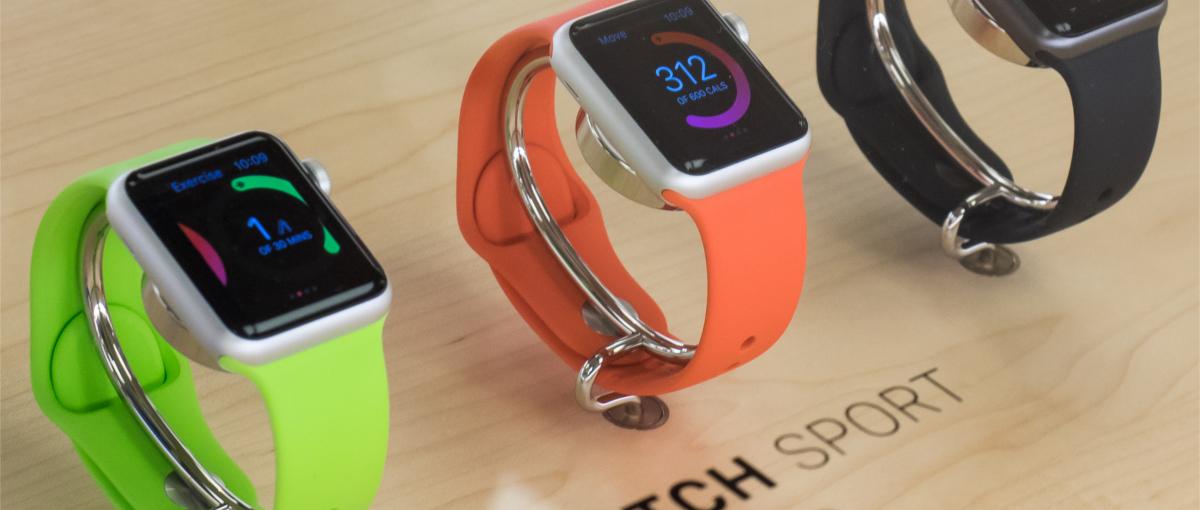 Dla tej jednej funkcji mógłbym zamienić mój obecny zegarek na Apple Watcha
