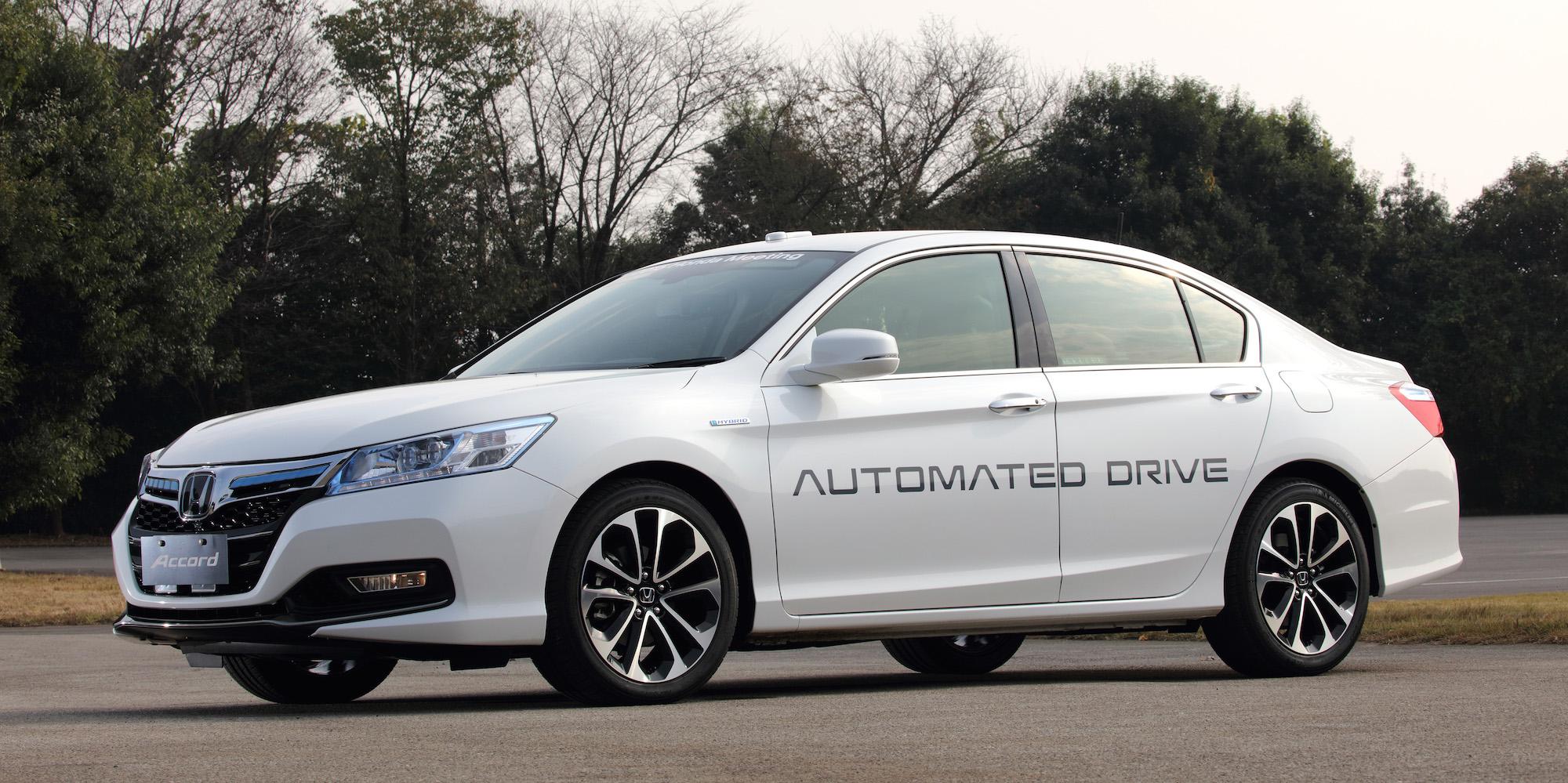 honda-accord-automated-drive