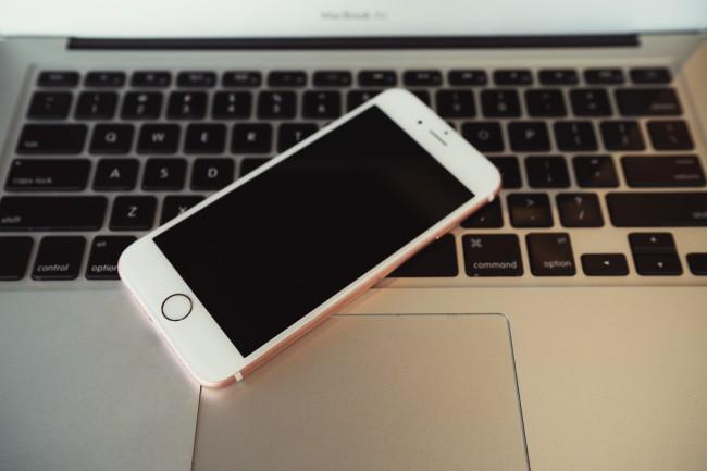 Udziały rynkowe iPhone Fragmentacja iOS