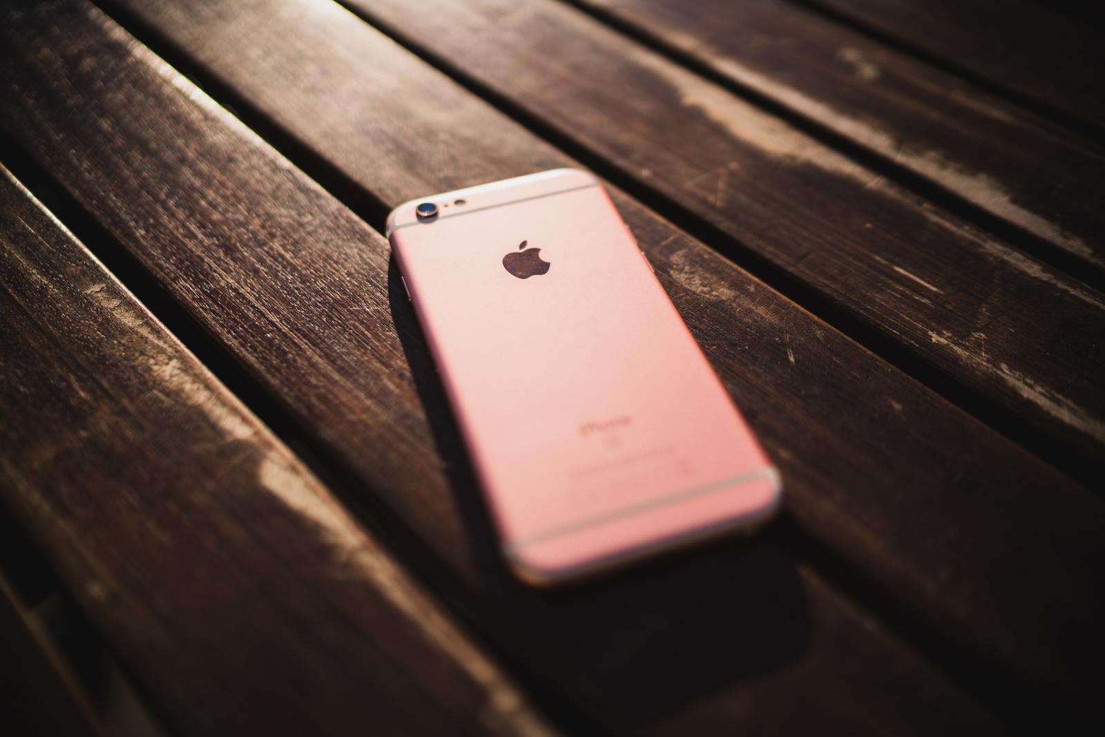 Aparat w iPhonie 6s bez tajemnic – recenzja Spider's Web