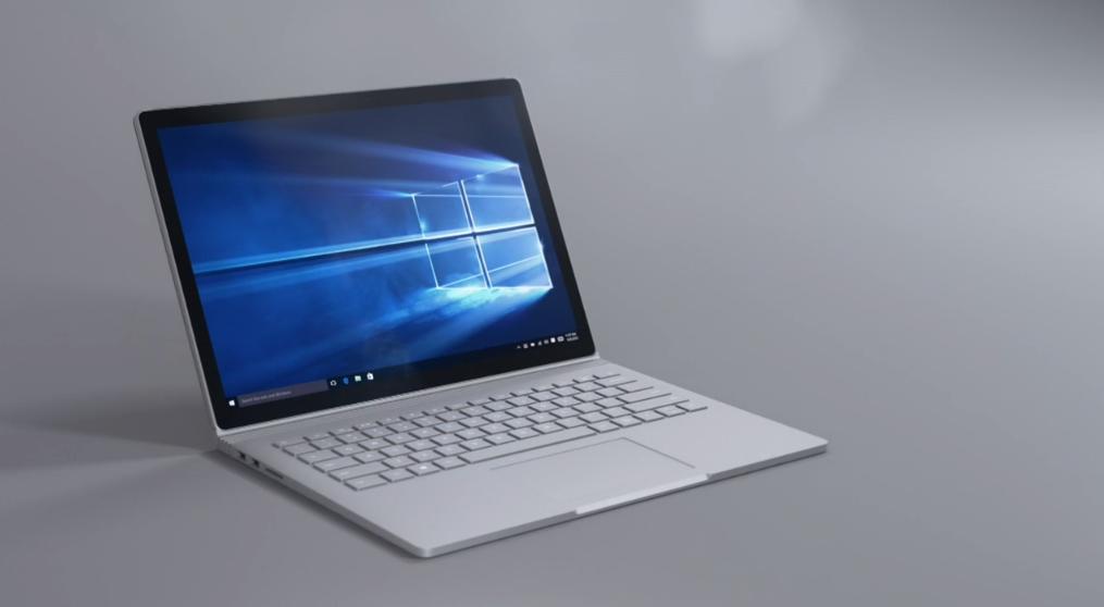 Poznaj największą niespodziankę od Microsoftu – niesamowitego Surface Book