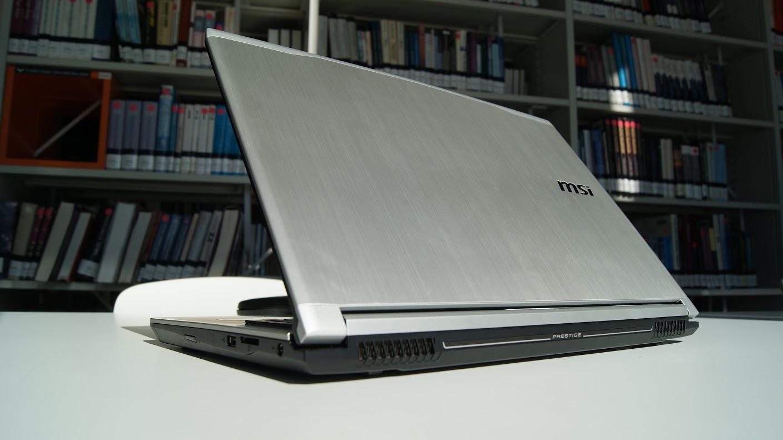 W końcu laptop dla graczy, którego nie musisz chować w pracy. MSI PE60 Prestige – recenzja Spider's Web