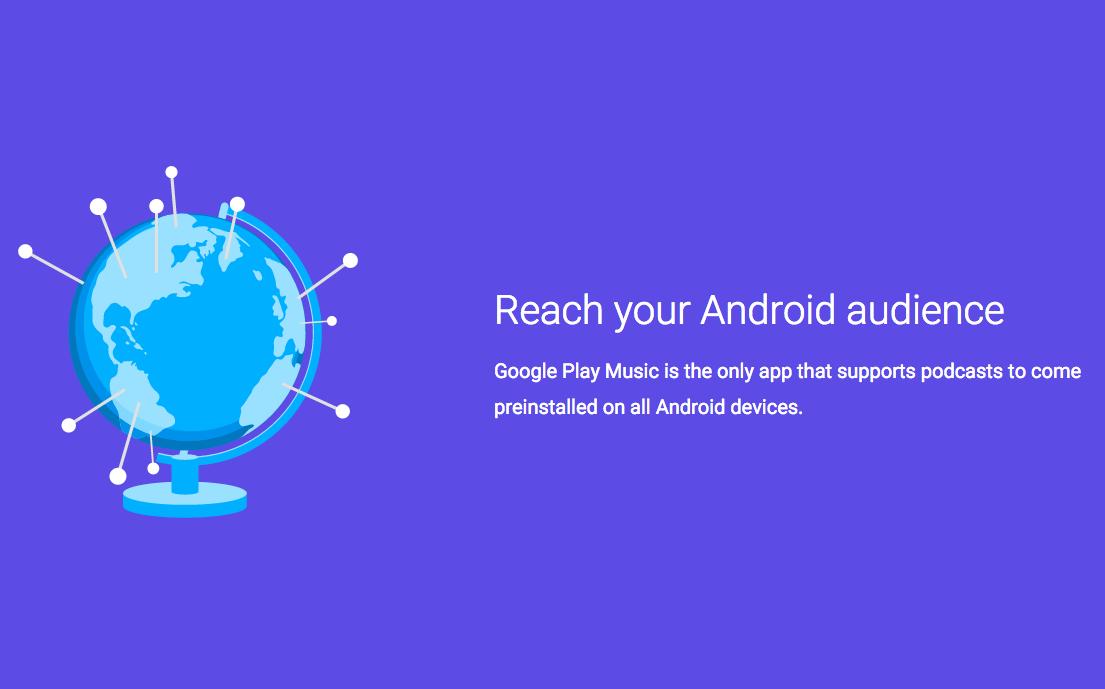 Podcasty trafią niebawem do Google Play Music