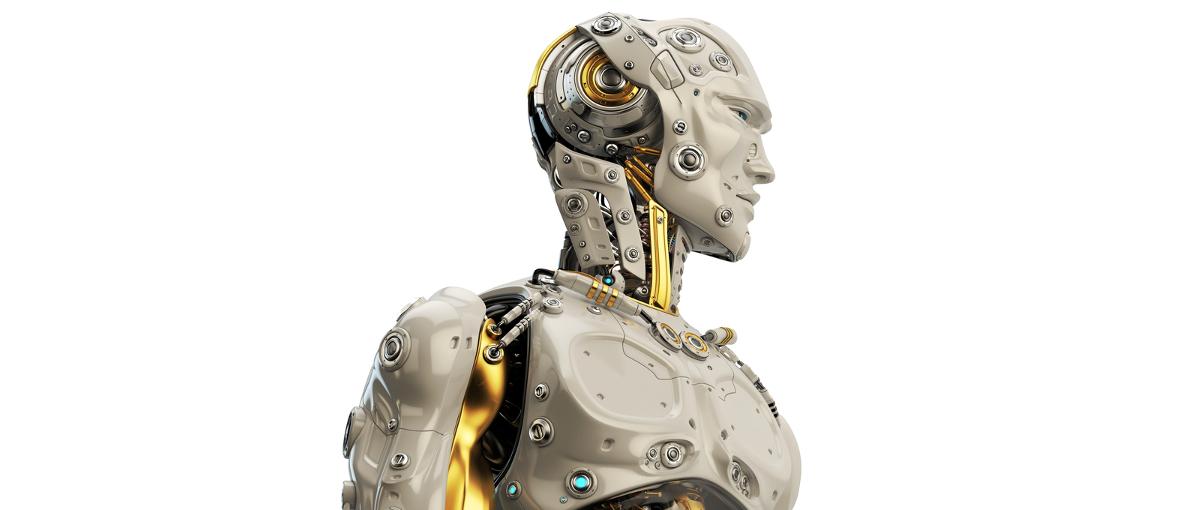 Nie chcę świata, w którym nawet sztuka jest tworzona przez roboty