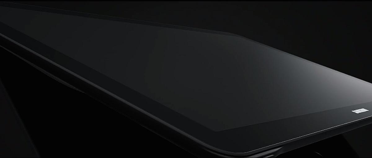 Android na 18 calach. Oto Samsung Galaxy View, czyli sprzęt… no właśnie, dla kogo?