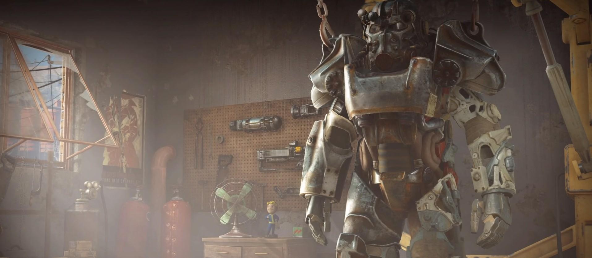Zamiast PC, wybrałem konsolę. Spędziłem dzień z Fallout 4 i jestem przytłoczony możliwościami