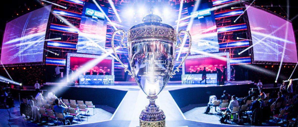 Już możesz zamówić bilety na Intel Extreme Masters 2016 w Katowicach. To sposób na ominięcie wielogodzinnej kolejki
