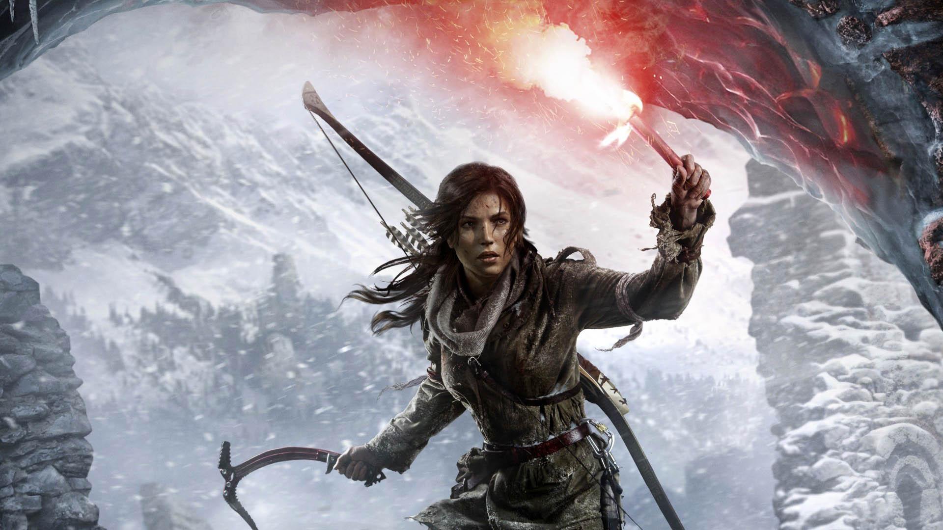 Rise of the Tomb Raider pokazuje, jak powinna wyglądać konwersja gier na PC