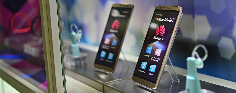Kwatera główna Huawei, czyli miejsce, gdzie rodzi sięsukces – relacja Spider's Web