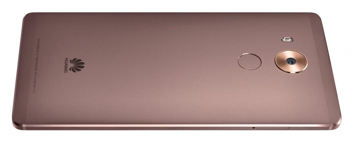 Oto i on! Huawei Mate 8, czyli pierwszy smartfon z najlepszym procesorem na rynku