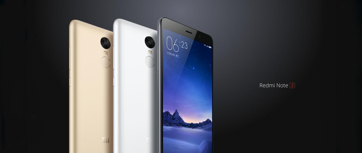 Xiaomi znów to zrobiło! Redmi Note 3 to fantastyczny smartfon w absurdalnej cenie