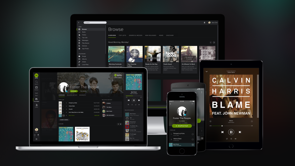 Niezdecydowany czy płacić za streaming? Spotify zachęca – 3 miesiące za 99 groszy!