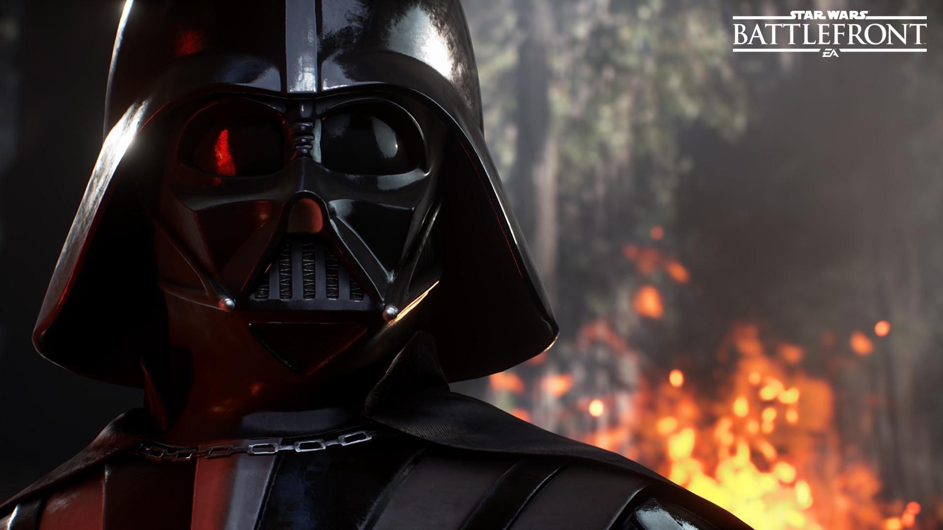 Star Wars: Battlefront. 80 godzin, 50 rang i kilkadziesiąt osiągnięć później – recenzja Spider's Web