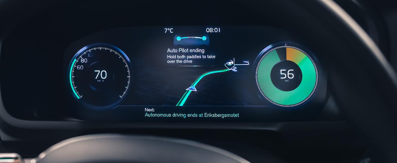 Oto prosta odpowiedź na pytanie, co jest najsłabszym ogniwem autonomicznych samochodów