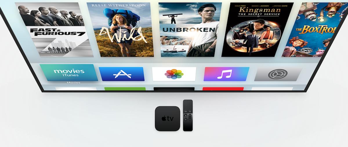 Ciekawe aplikacje na Apple Watcha i Apple TV znalezione w App Storze