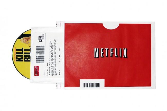 NetflixDVD