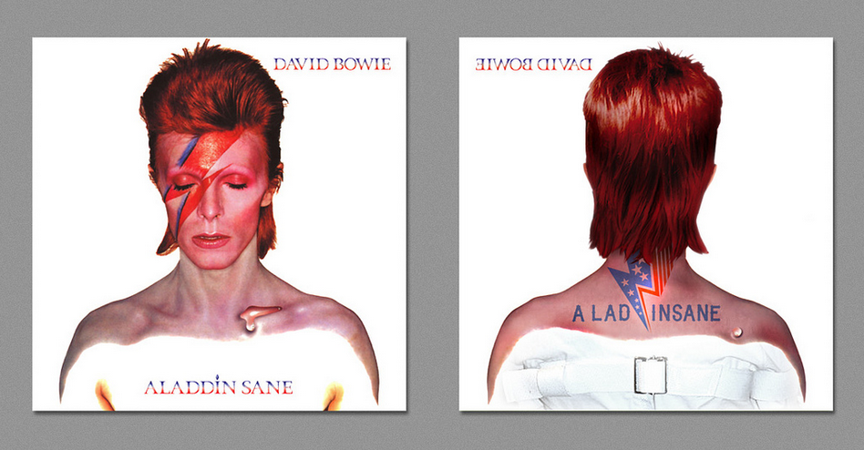 Gwiazdozbiór dla gwiazdora, czyli David Bowie sięgnął gwiazd. Dosłownie