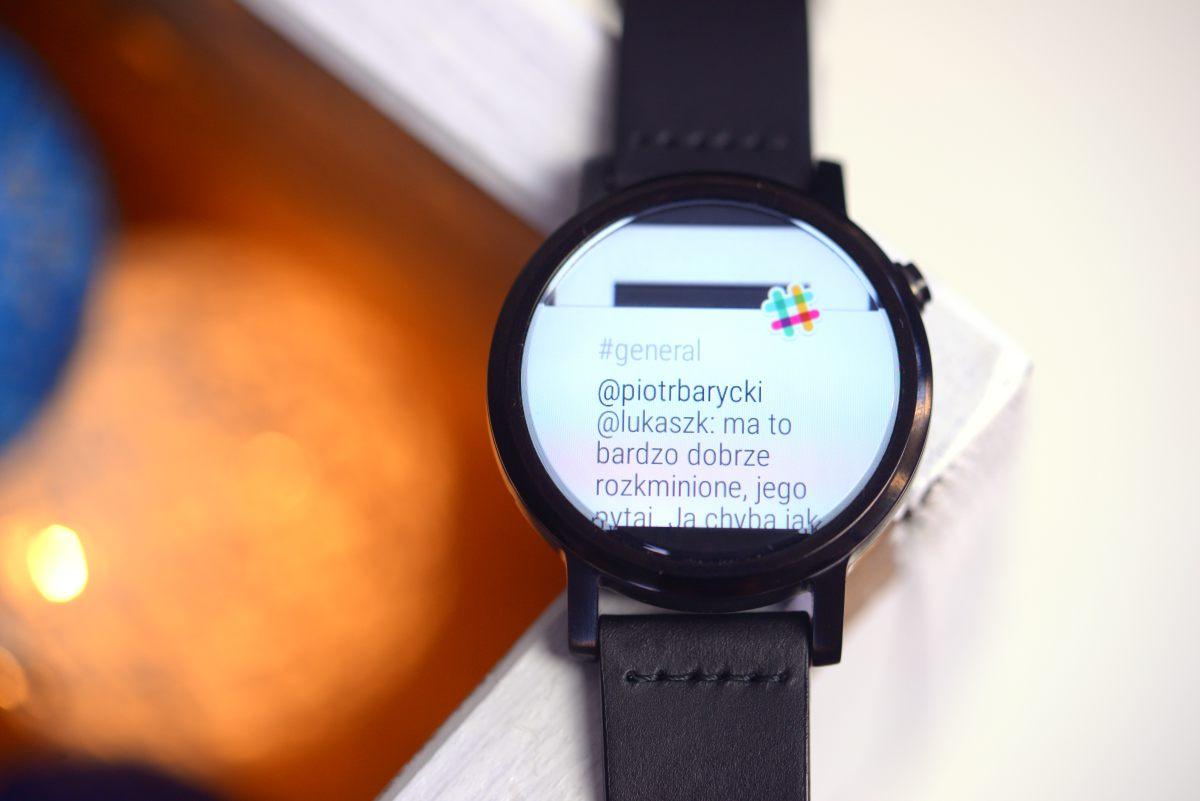 Tak wygląda przyszłość Android Wear. Przyszłość, której ten system może nie dożyć