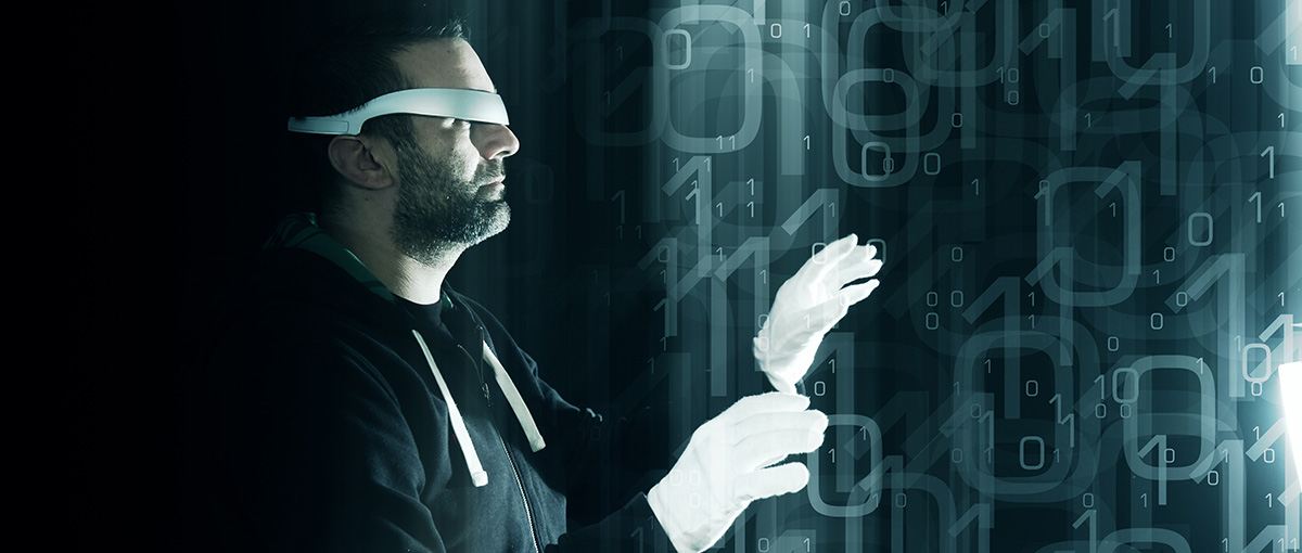 Wirtualna rzeczywistość na pecetach nie ma sensu. Przynajmniej nie dziś