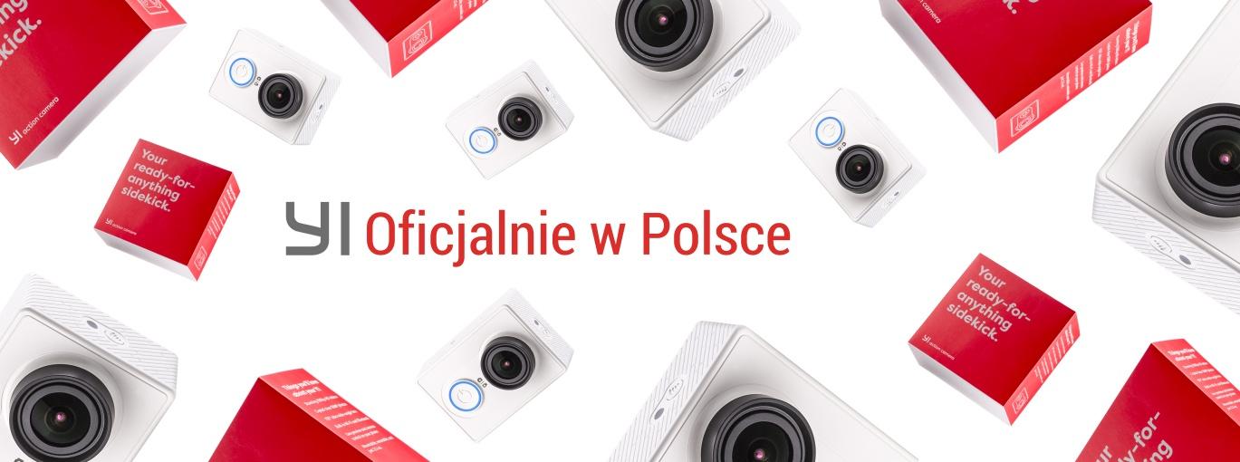 Pierwszy oficjalny sklep Xiaomi w Europie właśnie został otwarty w Polsce