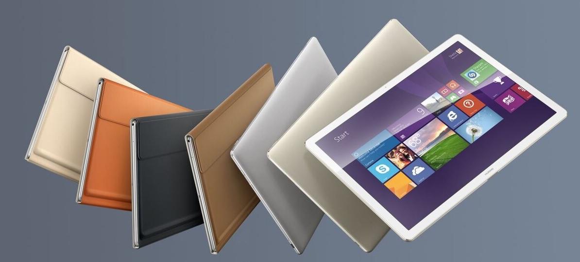 Surface Pro doczekał się godnego konkurenta. Oto Huawei MateBook