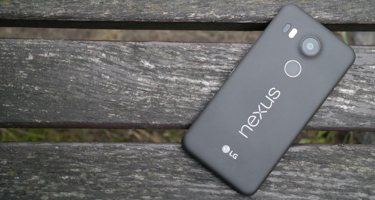 Ten telefon nie zasłużył na miano Nexusa. Nexus 5X – recenzja Spider's Web
