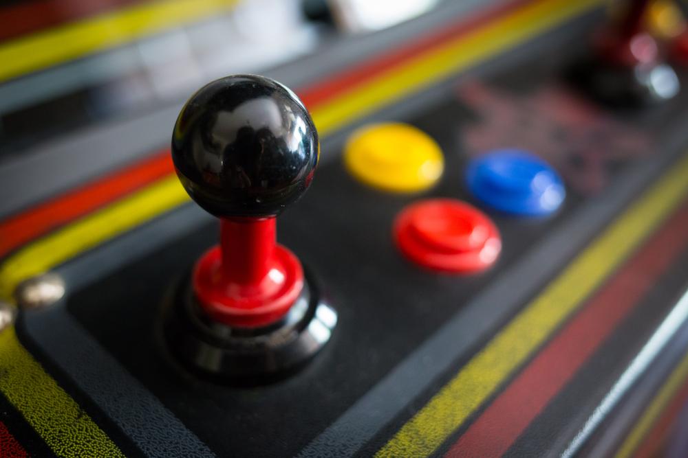 E-sport to wcale nie nowe zjawisko, czyli jak dawniej konkurowano w grach wideo