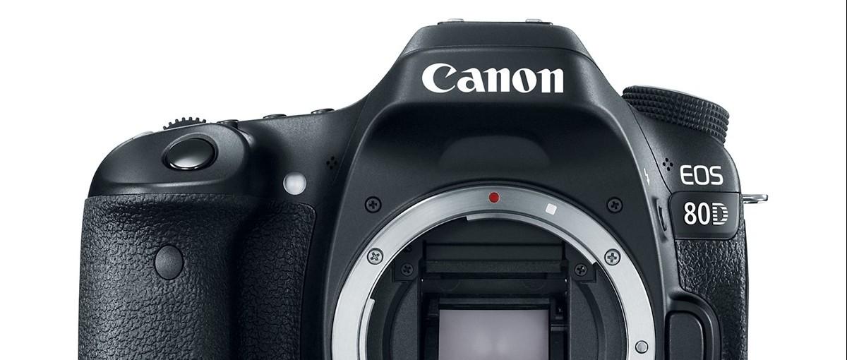 Te nowe sprzęty Canona będą hitami wśród youtuberów i filmowców