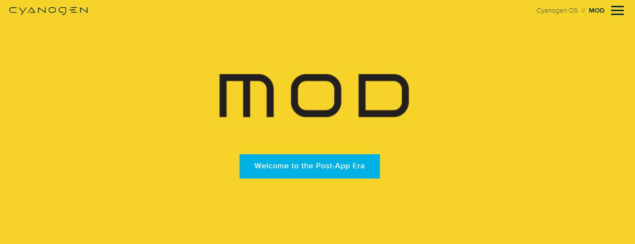 Android w przebraniu, czyli od zera do bohatera – droga CyanogenModa na salony