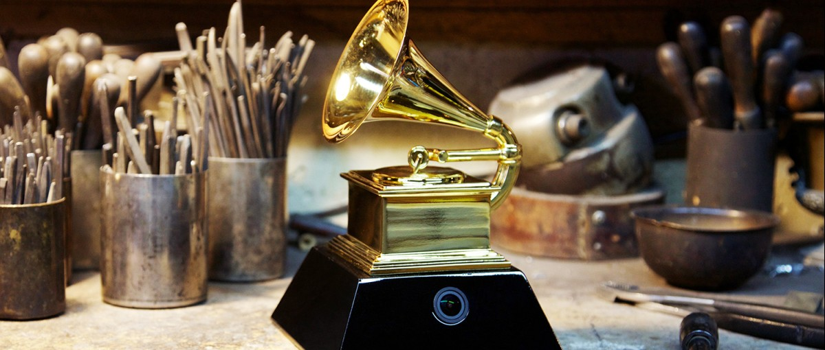 Kamery GoPro w statuetkach Grammy miały być hitem, a okazały się wizerunkową klapą