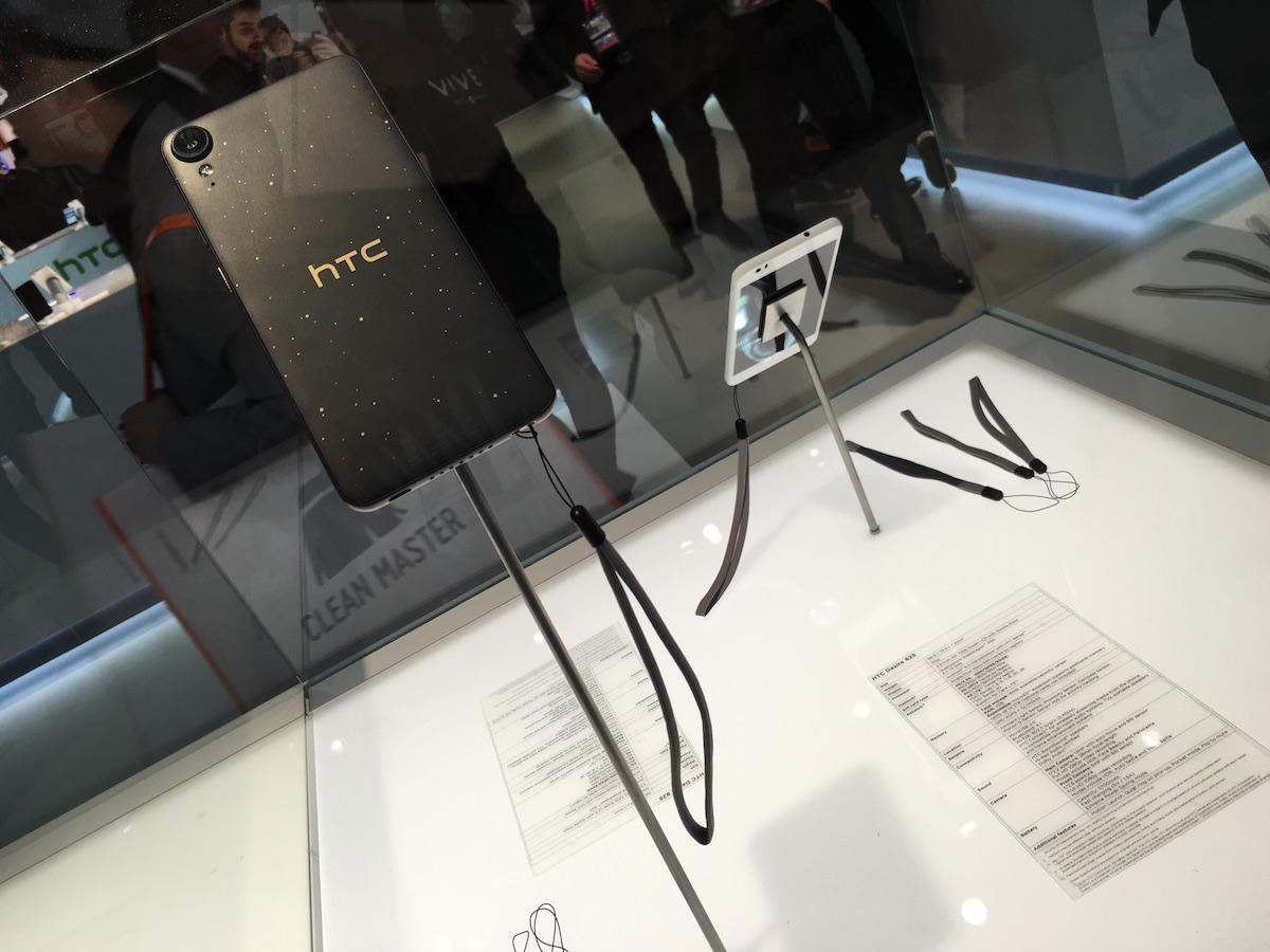 Smartfon wyprany z emocji, czyli HTC One X9 – pierwsze wrażenia Spider's Web