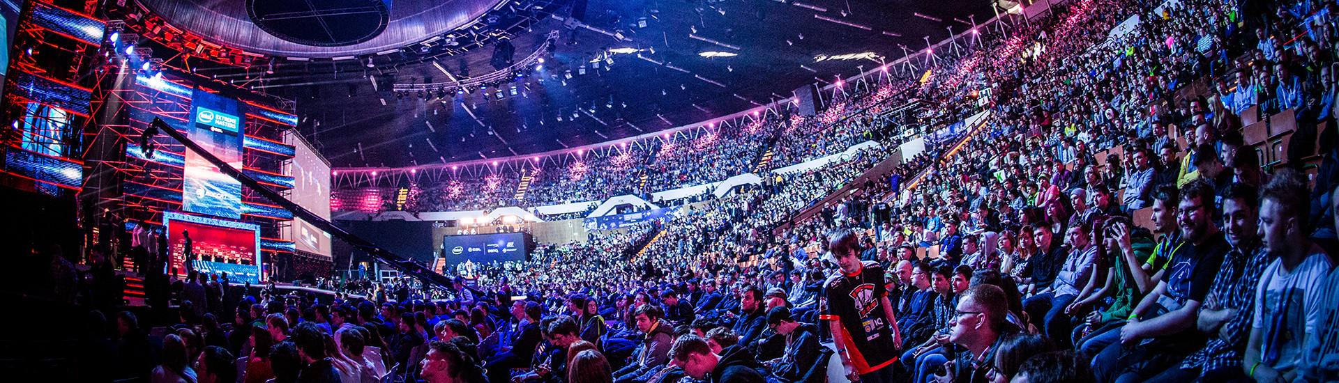 Największym zwycięzcą IEM-u jest miasto Katowice