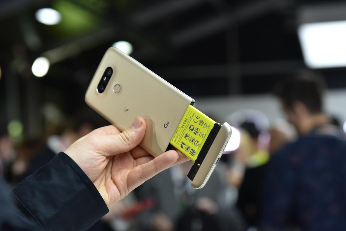 Jedno dodatkowe akcesorium, które wyróżnia smartfon LG na tle całej konkurencji
