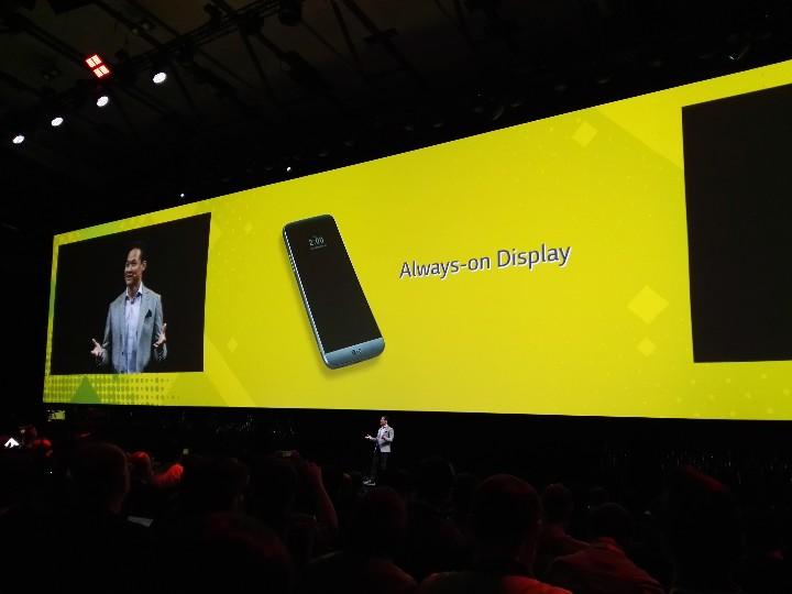 To może być najciekawszy smartfon tego roku. Modułowy LG G5 nareszcie oficjalnie