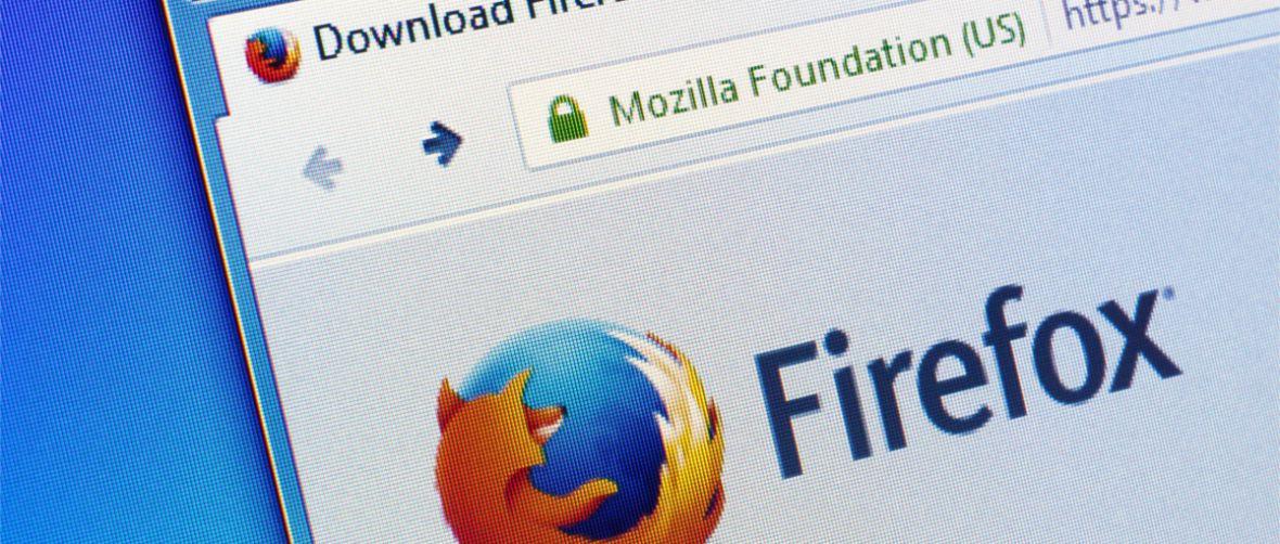 Co się stało z Firefoksem? Z przeglądarki Mozilli w zasadzie nie da się już korzystać