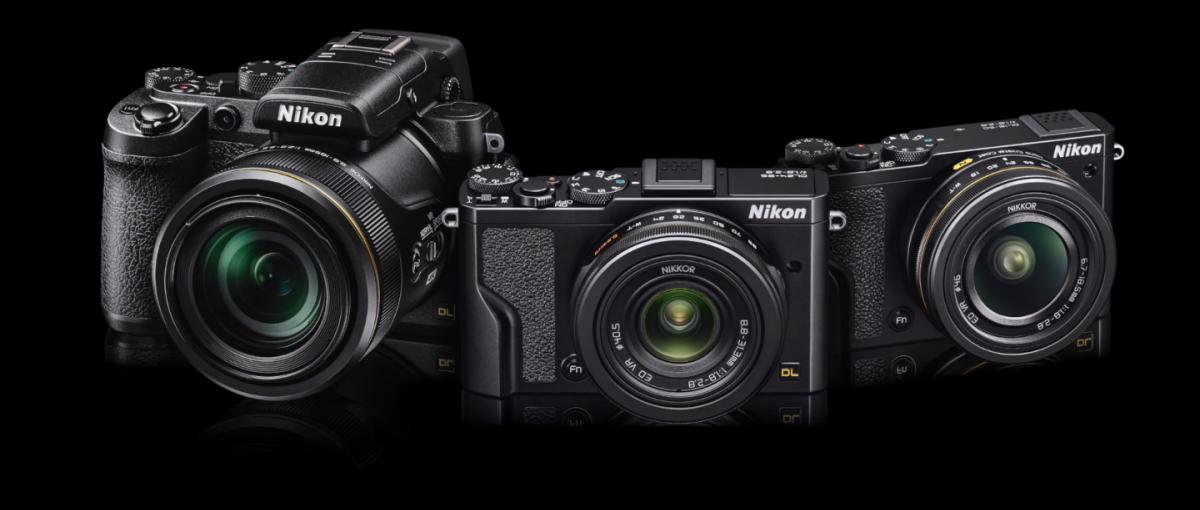 Nikon zaskoczył trzema kompaktami klasy premium. Jeden z nich jest wprost genialny