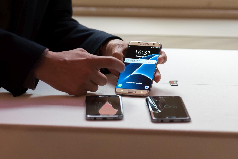 Szybko poszło. Samsung Galaxy S7 już teraz okazał się strzałem w dziesiątkę